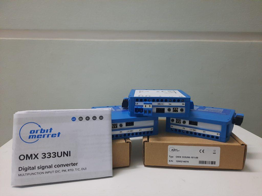 Bộ OMX333UNI
