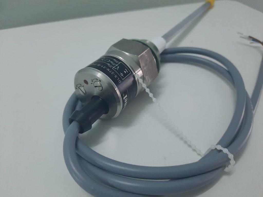 Cảm biến đo mức điện dung ON-OFF