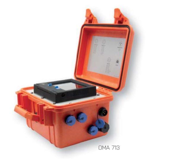 Tuỳ chon kit bảo vệ cho bộ lưu dữ liệu