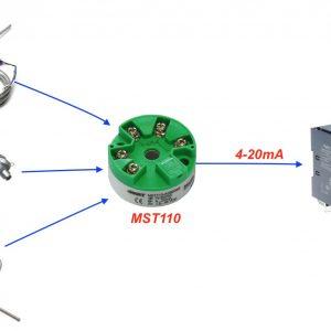 Bộ chuyển đổi MST110