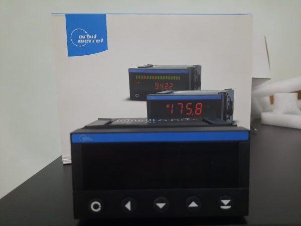 Bộ điều khiển áp suất hãng Orbit Merret