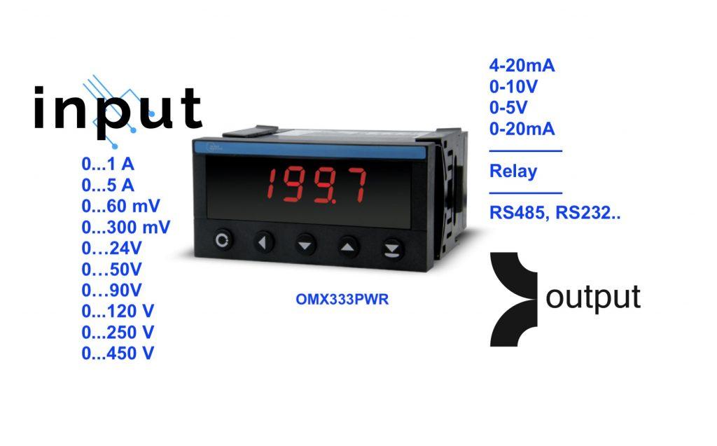 Bộ giám sát điện áp OM352AC