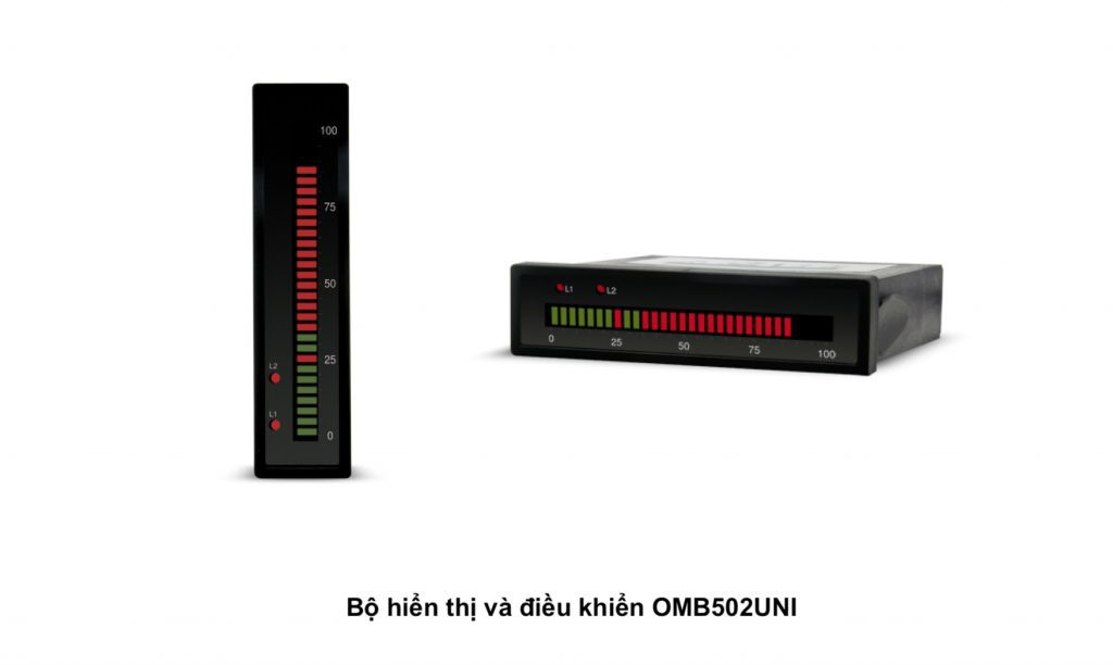 Bộ hiển thị OMB502UNI