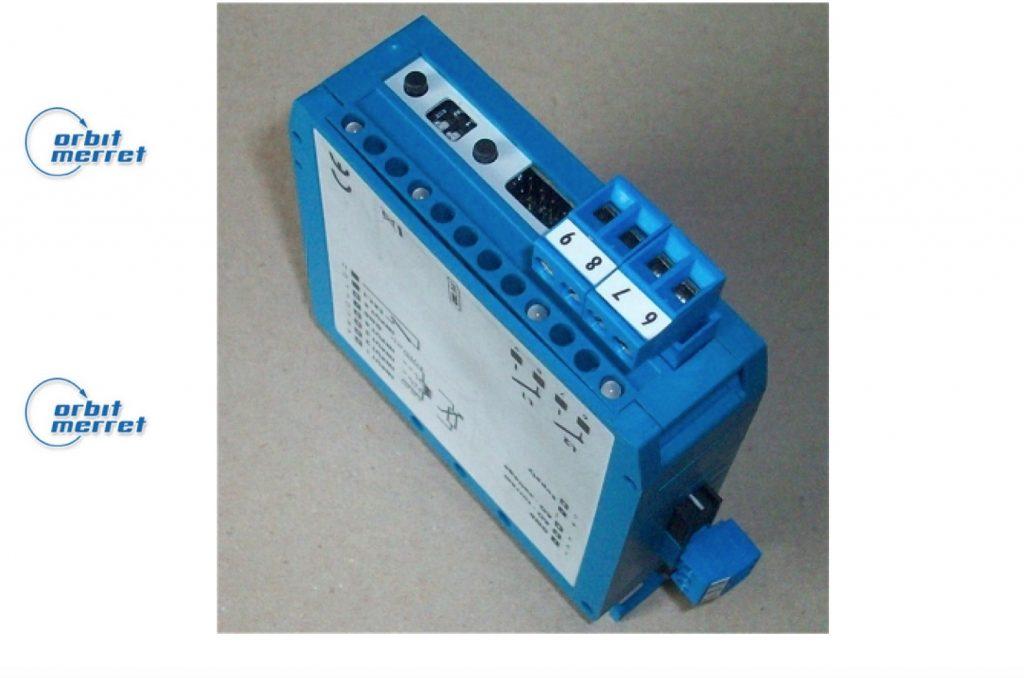 Bộ chuyển tín hiệu từ điện trở shunt ra 4-20ma
