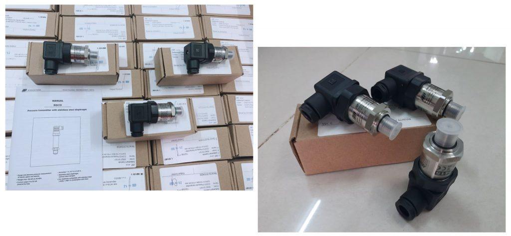 Dòng cảm biến D2415 - 10Bar của JSP
