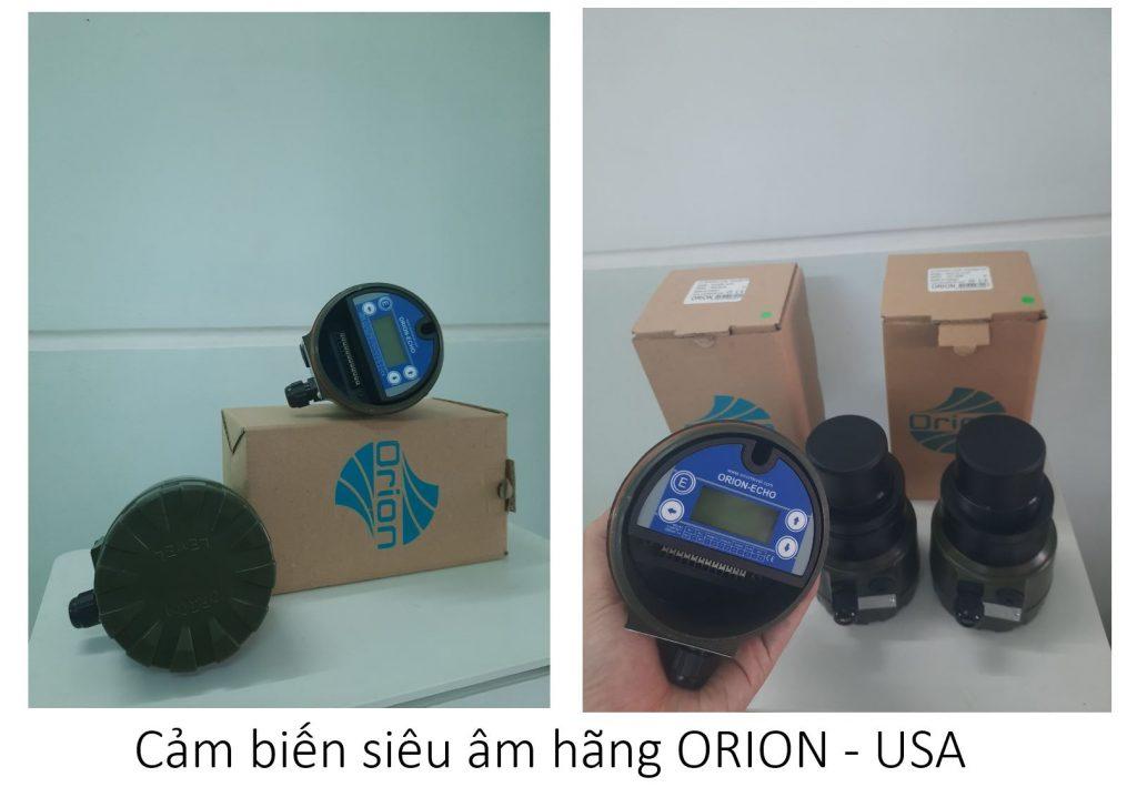 Cảm biến siêu âm hãng Orion
