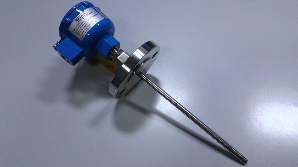 Các dòng cảm biến RTD Pt100 thường dùng