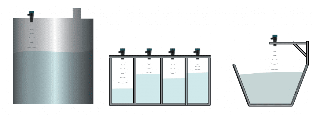 Các bể chứa chất lỏng thông dụng