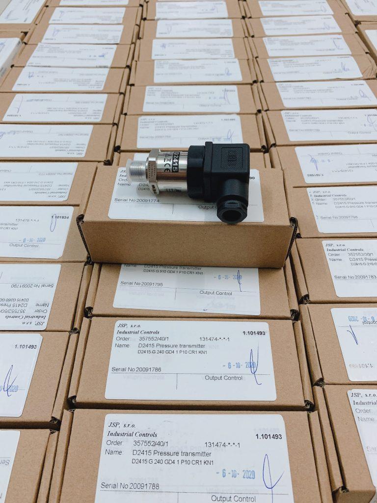 Cảm biến đo áp suất D2415 JSP