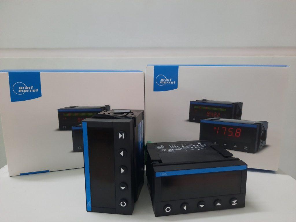 Bộ điều khiển nhiệt độ hãng Orbit