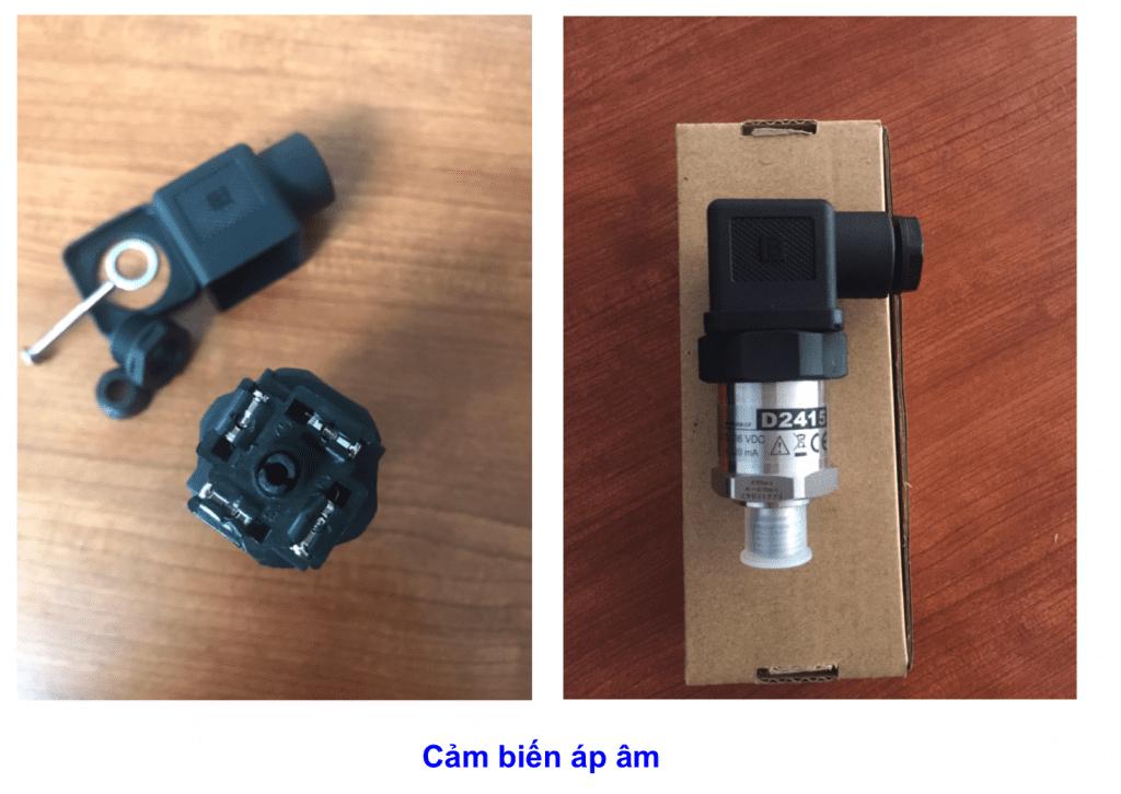 Cảm biến áp suất D2415 G 910