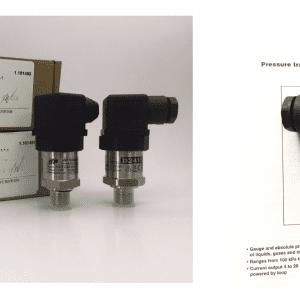 Cảm biến áp lực khí nén D2415