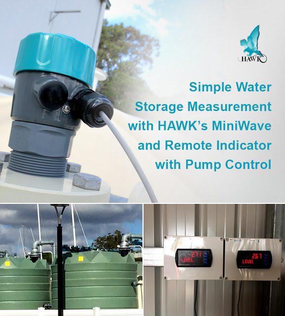 MWB1A - thiết bị giám sát mức dầu