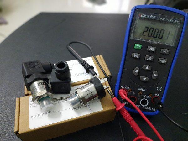 D2415 dãy đo -1..0 Bar