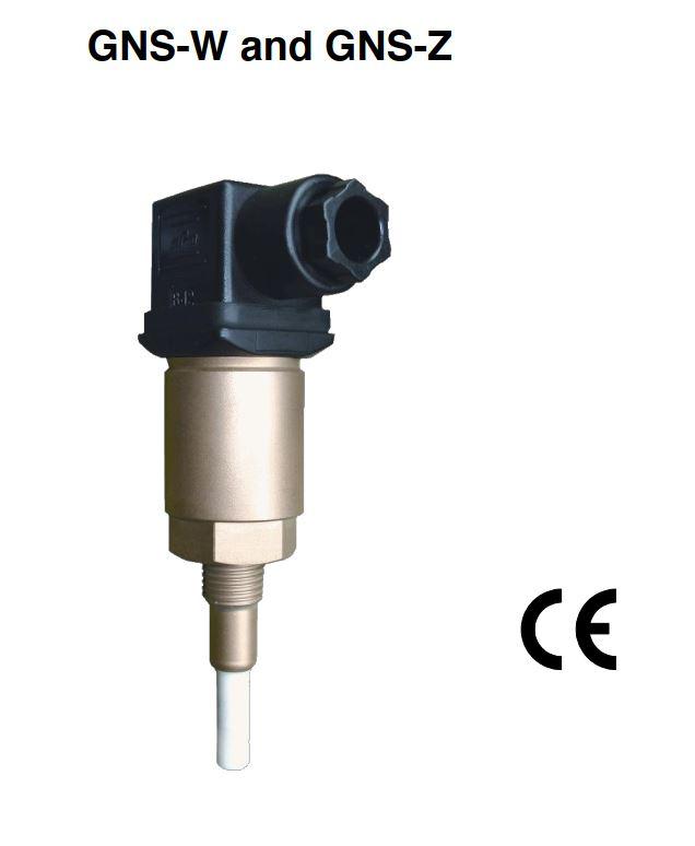 Cảm biến đo mức nước  GNS-W