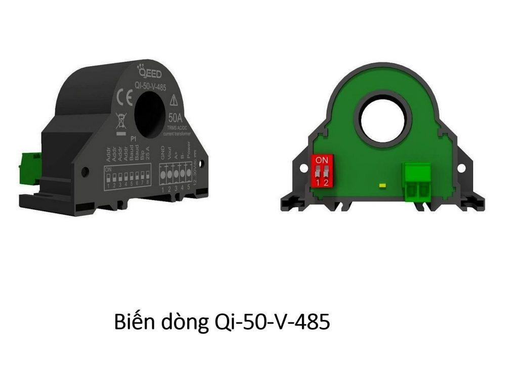 Biến dòng Qi-50-V-485