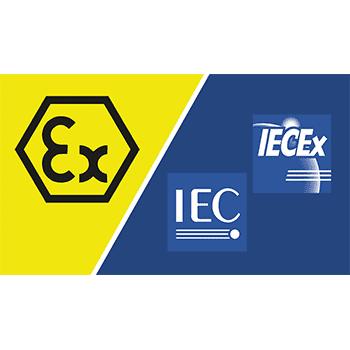 Atex vs IECEx