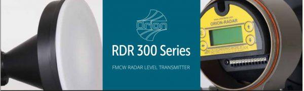Dòng RDR 300 Series