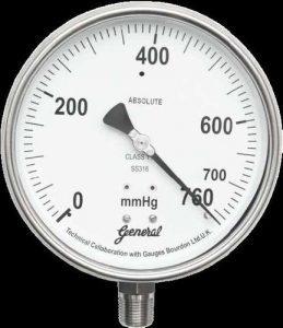 Thiết bị đo áp tuyệt đối