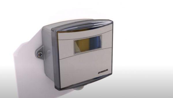 Cảm biến đo khí CO mã HML-N