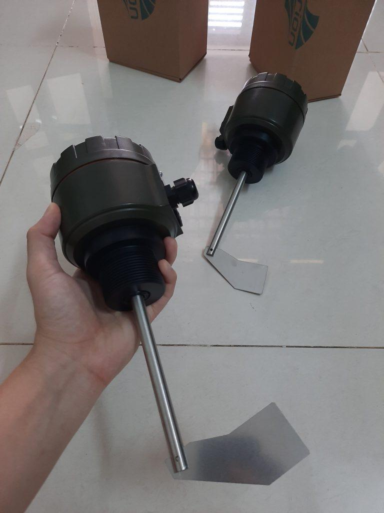 Các dòng cảm biến đo mức silo thông dụng