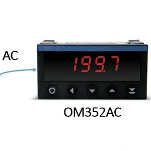 Ứng dụng bộ chuyển OM352AC