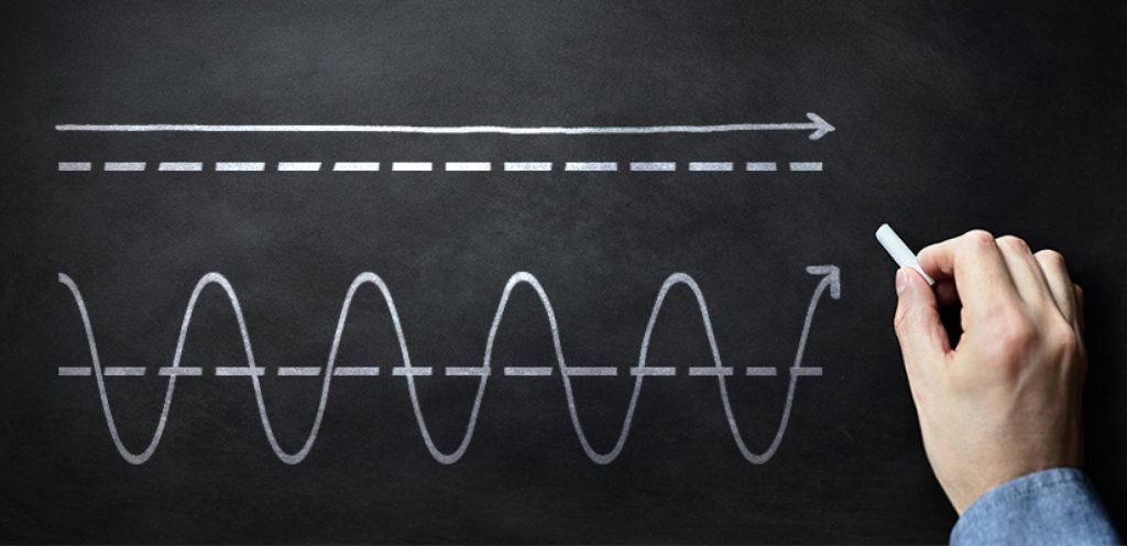 Sự khác nhau giữa công suất DC và AC