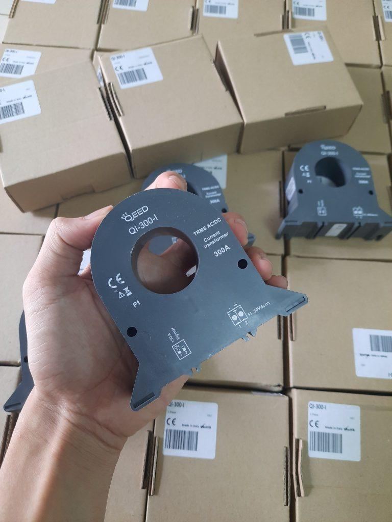 Bộ đo dòng ngõ ra analog QI-300-I