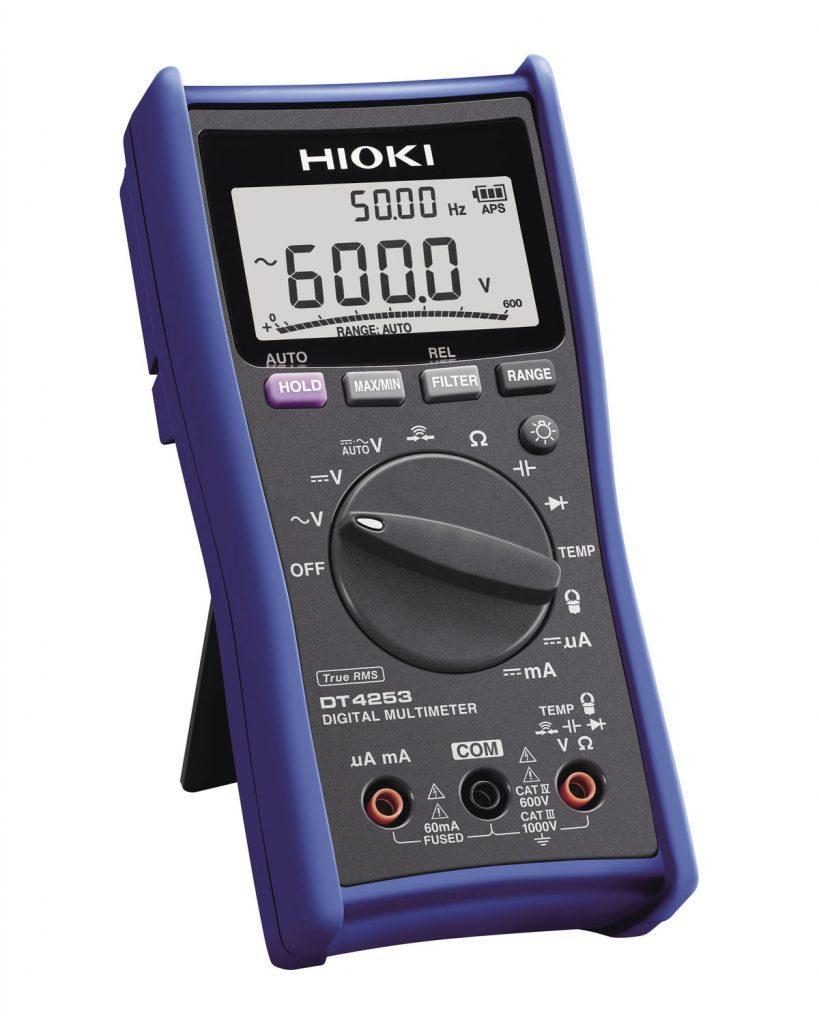 Đồng hồ VOM có chức năng  kiểm tra diode