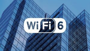 Wifi la gì ?