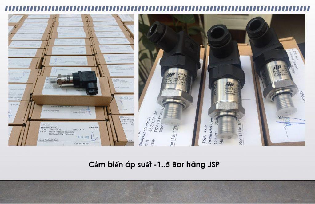 Cảm biến D2415 hãng JSP