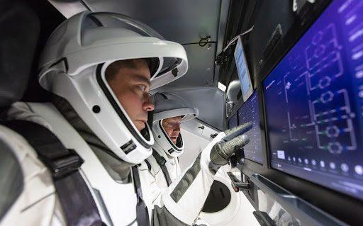 Ứng dụng trong hàng không vụ trụ