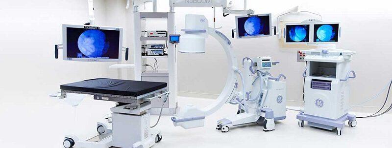 Thiết bị y khóa có sự tham gia của PCB